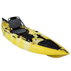 Kayaking Sports Boat